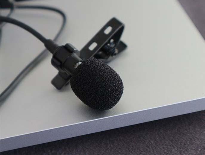 Lavaliermikrofon